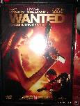 DVD - Fantastique - Wanted sur PlaceAuxPrix.com