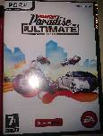 PC - Aventure, Rôle - Burnout Paradise The ultimate box sur PlaceAuxPrix.com