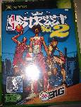 Xbox - Action - NBA Street Vol.2  sur PlaceAuxPrix.com