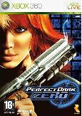 Xbox 360 - Action - Perfect Dark Zero sur PlaceAuxPrix.com